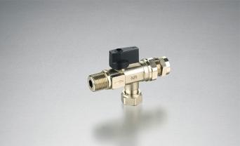 Brass Ball Valve Series(LQ-30014)